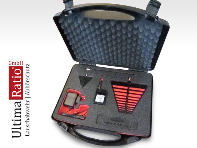 Micro-HF-Detector