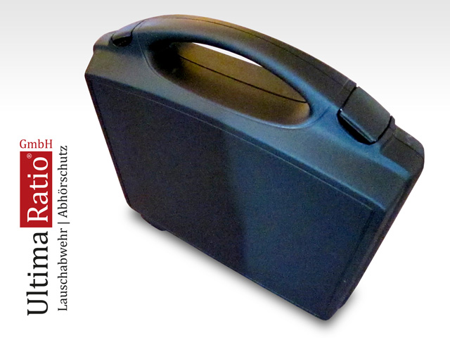 Micro-HF-Detector-Koffer
