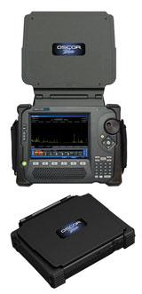 TSCM Spectrum Analyzer zur Analyse von Telefonleitungen